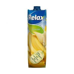 Relax Banán 1.0 l