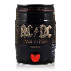 AC/DC Beer 5.0 l SOUDEK