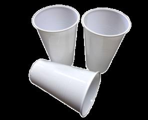 Kelímek plast 0.3 l 100 ks