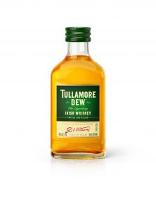 Mini Tullamore Dew 0.05 l