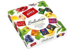 Čaj Jemča Selection 72g