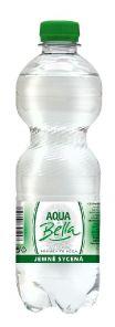 Aqua Bella 0.5 l Jemně Sycená PET
