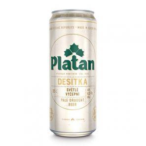 Platan Plech 10% 0.5 l