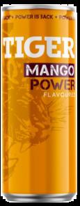 Tiger 0.25 l Mango