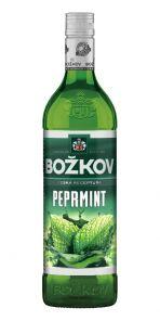 Peprmint 1.0 l Božkov 19%