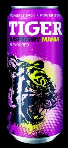Tiger 0.5 l Raspberry