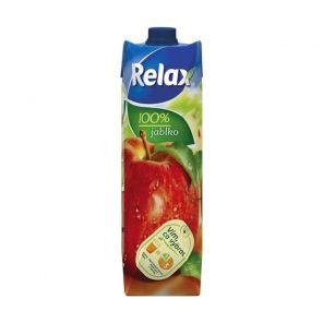 Relax Jablko 1.0 l 100%