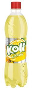 Limo KOLI 0,5 l Citron PET