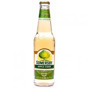 Somersby Apple cider 0.33 l