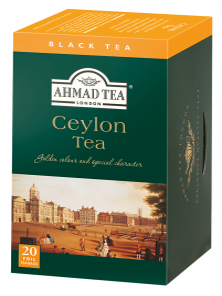 Ahmad Ceylon Tea 20 ks HB