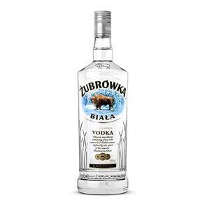 Zubrowka Biala Vodka 0.5 l 37.5%
