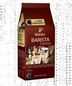 Tchibo Barista Espresso 1 kg zrno