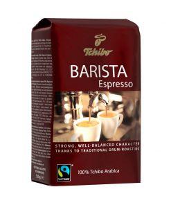Tchibo Barista Espresso 500g zrno