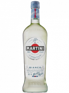 Martini 1.0 l Bianco 15%