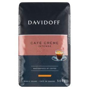 Davidoff Káva Créme Intense 500g zrno