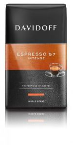 Davidoff Káva Espresso 57 Intense 500g zrno