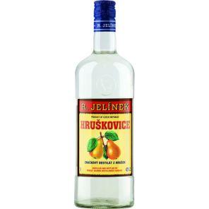 Hruškovice 1.0 l 42% Jelínek