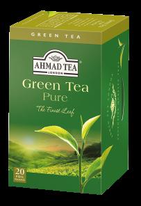 Ahmad Green Tea 20 ks HB