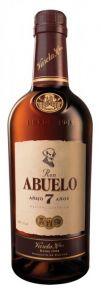 Abuelo Rum 7Y 0.7 l 40%