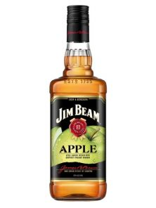 Jim Beam Apple 0.7 l 35%
