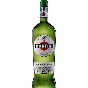 Martini 1.0 l Extra Dry 15%
