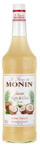 Monin Coco 1.0 l