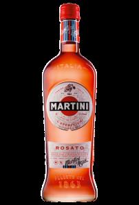 Martini 1.0 l Rosato 15%