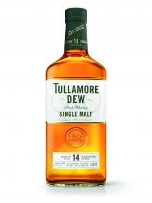 Tullamore Dew 14 Y 0.7 l 41.3%