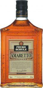 Amaretto 0.7 l 25% J.Hradec