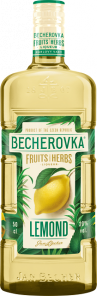 Becherovka Lemond 1.0 l 20%