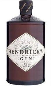 Gin Hendricks 0.7 l 41.4%