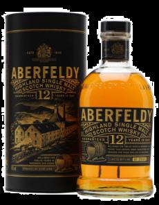Aberfeldy 12Y 0.7 l 40%