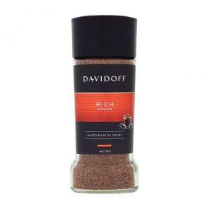 Davidoff Káva Rich Aroma 100g