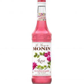 Monin Růže 0.7 l