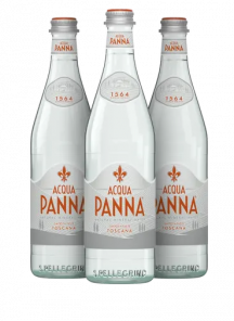 Acqua Panna 0.75 l SKLO