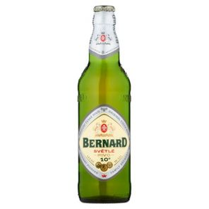 Bernard 10% 0.5 l LÁHEV