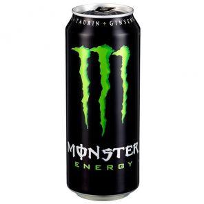 Monster Energy 0.5 l PLECH