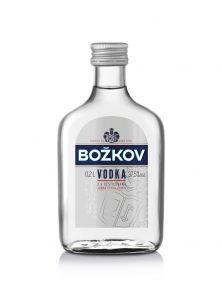 Vodka Božkov 0.2 l 37.5%
