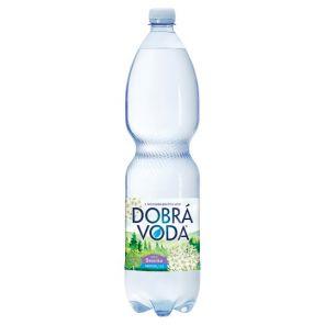 Dobrá voda 1.5 l Bezinka