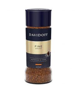 Davidoff Káva Fine Aroma 100g