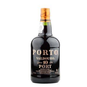 Porto Valdouro 10 Y 0.75 l
