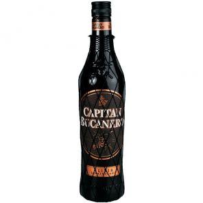 Capitan Bucanero Elixir 0.7 l 34%