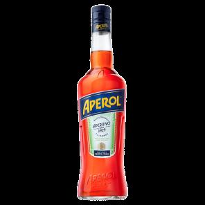 Aperol Barbieri 1.0 l 11%