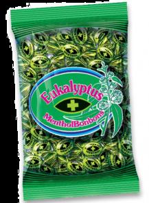 Bonbony 1 kg eukalyptus
