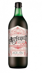 Altfernet Spiced 1.0 l 35%
