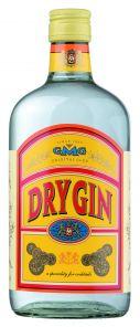 Gin Dry GMG 0.7 l 37.5%