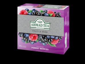 Ahmad 75 ks Forest Berries HB
