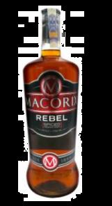 Macorix Rebel Spiced Rum 1.75 l 30%