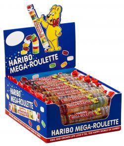 HARIBO Mega Roulette 45g