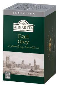 Ahmad Earl Grey 20 ks HB